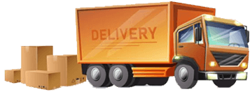 shipping your product by a truck